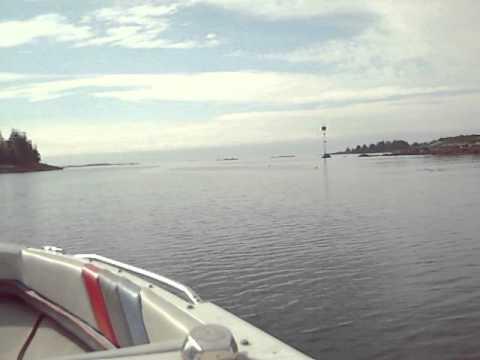 AV to vinalhaven