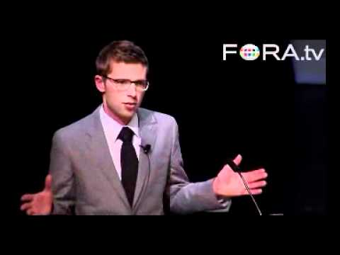 Jonah Lehrer: How We Decide 1/5
