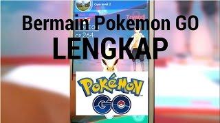 download lagu Cara Bermain Pokemon Go Tutorial Lengkap - Part 1 gratis