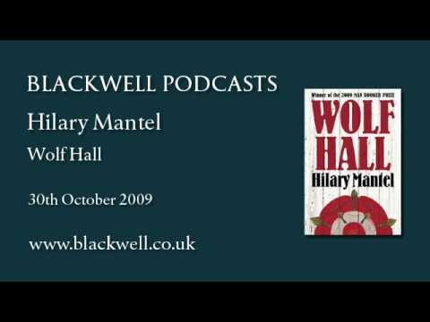 Hilary Mantel - Wolf Hall - Part 1 of 3