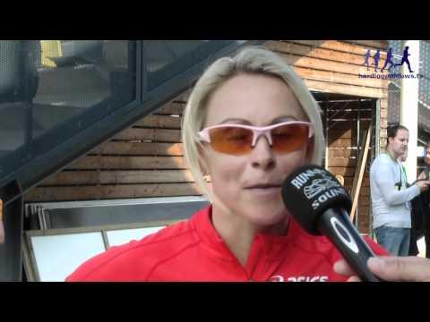 Interview Jenny Meadows FBK Games 2011 - Hardloopnieuws