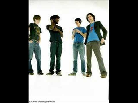 Bloc Party - Staying Fat