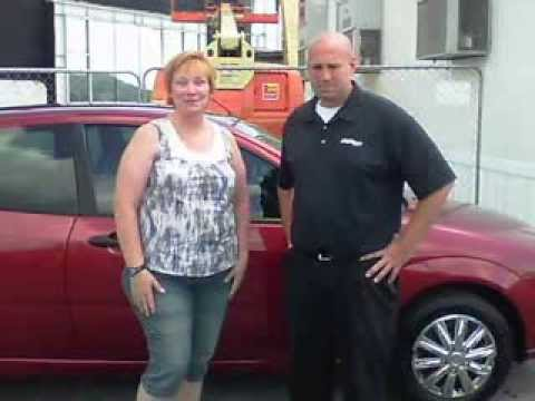 Bill Estes Brownsburg Ford Community Giveback Event Bethesda Christian School - 08/12/2013