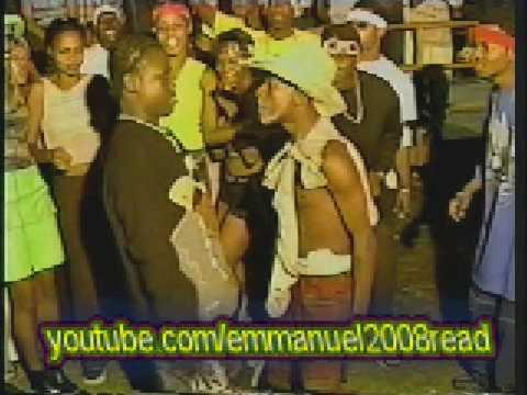 Chachou Boys A La Mode De Chez Nous Kanaval 2002