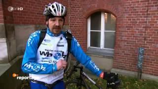 Voll in die Pedale -  Der harte Job der Fahrradkuriere