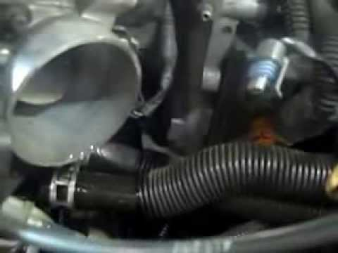 Blown Fuel Pressure Regulator | Convoy Auto Repair