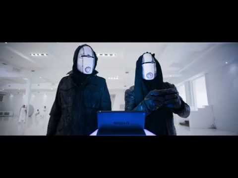 Steve Aoki feat. Will.i.am - Born To Get Wild (Dimitri Vegas & Like Mike vs Boostedkids Remix)