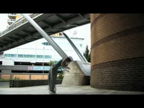 Free Inspiration A Film About Parkour AKA Free Running