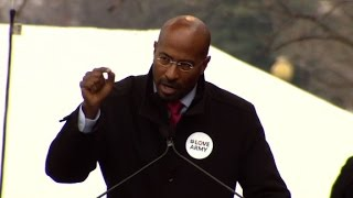Van Jones: Liberals have to be better