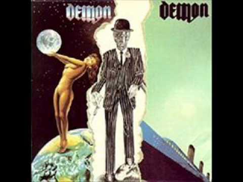 Demon - High Climber