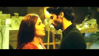Hot Kissing and sex Scene Katrina and Aditya from Fitoor