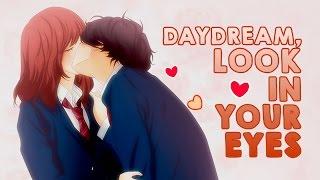 {Kou x Futaba} Daydream, look in your eyes ?