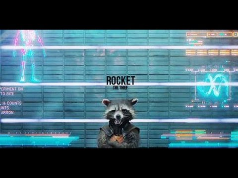 Rocket - 红花会/Tizzy T/满舒克 (中国有嘻哈部分入选者)some Contestant of the rap of China