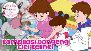 Download Lagu Kompilasi Dongeng Cici Kelinci bersama DIva Gratis STAFABAND