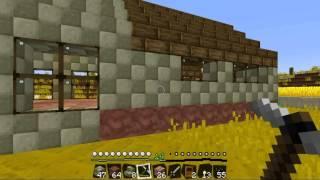 Adventures in Minecraft - Rachel tries Jolli-craft