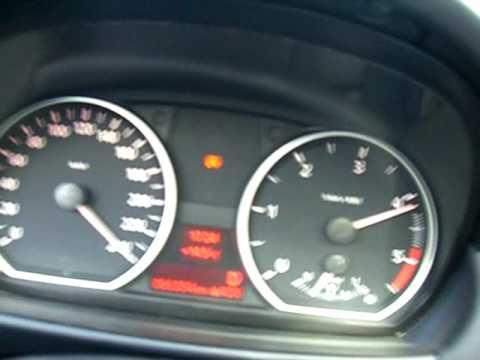 BMW 120d   100 - 240 km/h  V-max