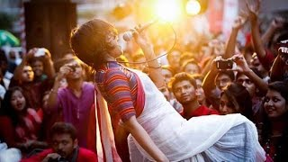 Lalon Band Pagol live at Chittagong University