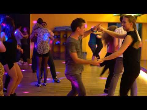ZoukTime2018 Social Dances v10 TBT ~ Zouk Soul