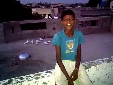 Munda Gora Rang Dekh Ke Diwana Ho Geya video