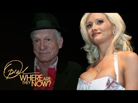 Why Holly Madison Ended Her Relationship with Hugh Hefner | Where Are They Now | OWN