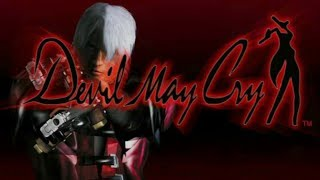 Devil May Cry for Nintendo Switch | First 15 Minutes of Gameplay (Direct-Feed Switch Footage)