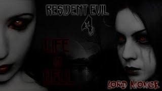 Resident Evil 4-Mod Piece Of Cake-Profissional(Antigo)#5