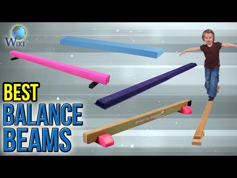 10 Best Balance Beams 2017