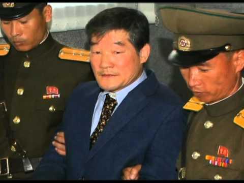 N.Korea sentences American to 10 yrs' jail