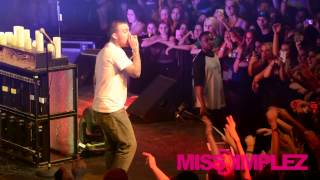 "Mac Miller Gives ""Frick Park Market"" A Surprise Drum Solo Ending - #DimplezTV"