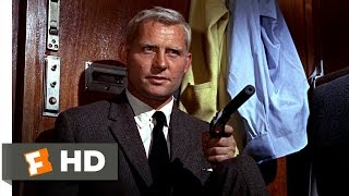 From Russia with Love (6/10) Movie CLIP - The First One Won't Kill You (1963) HD