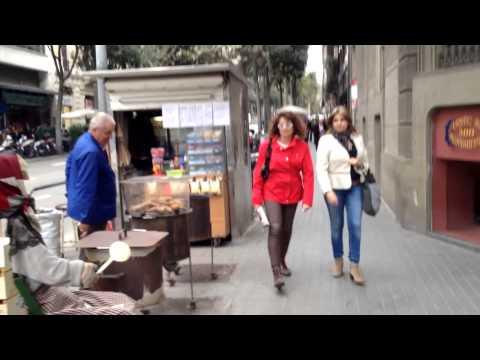 Испания. Vlog: Болталка, гулялка, кормилка, смешилка.:)))))