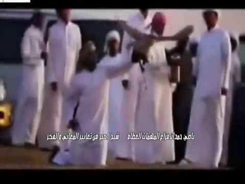 رنج روفر  قصيده مهداه لسمو الشيخ   حمدان بن محمد بن راشد آل مكتوم