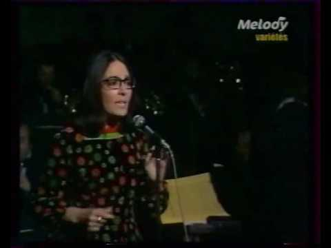 Nana Mouskouri  - Jazz Scat - video