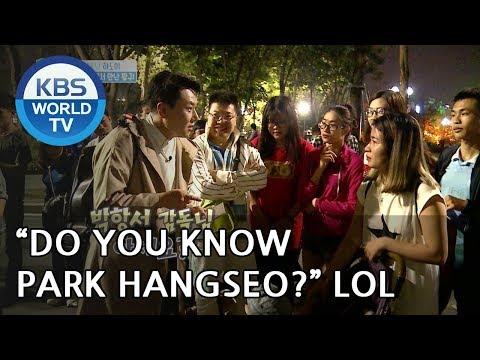 "Sangmin ""I want to make Vietnamese Friends♥"" [One Night Sleepover Trip/ 2018.06.05]"