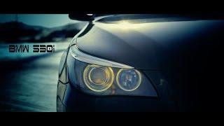 Тест-драйв BMW 530i E60