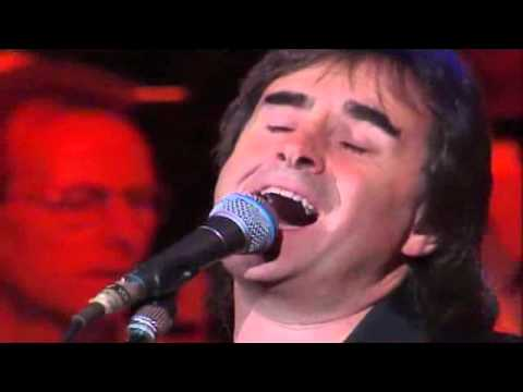 Chris De Burgh - Im Not Cryin Over You