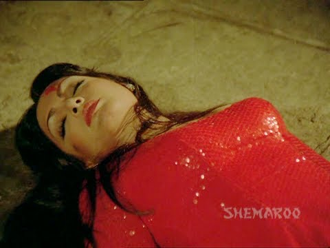 Kaalia - Part 8 Of 16 - Amitabh Bachchan - Parveen Babi - Blockbuster Bollywood Movie video