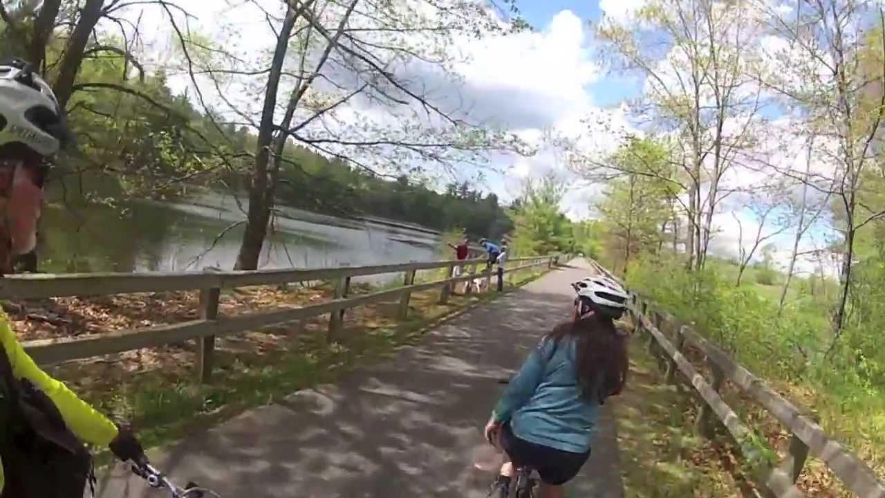Bikes Nashua Nashua Rail Trail Biking