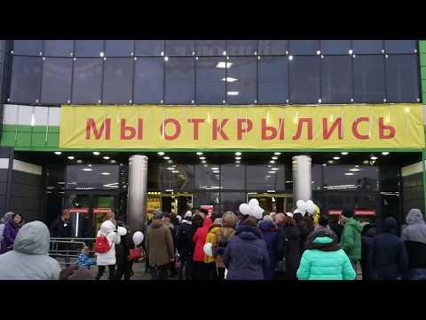 Jysk открылся в Бресте