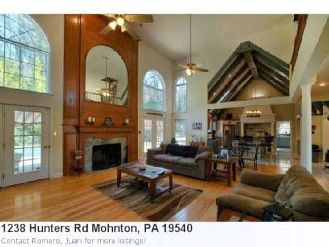Mohnton, Pa Real Estate Listings Just Updated! Check Out Thi
