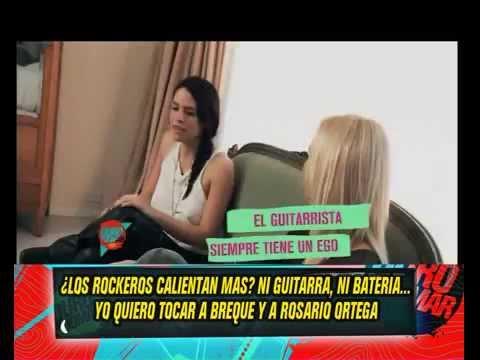 LOS ROCKEROS SEDUCTORES - 20-06-13
