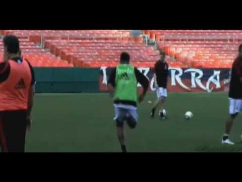 Ronaldinho Amazing Skills Freestyle Hd video
