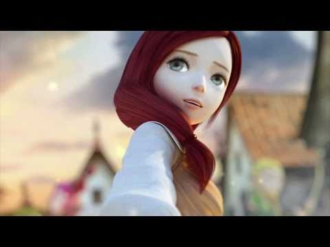 Dragon Nest: Official CG Trailer