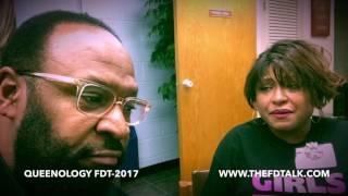 FATHER DAUGHTER TALK TESTIMONIAL - Maria Mercedes of ROCKFORD, ILLINOIS 2017