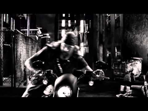 Sin City: A Dame to Kill For - Movie Review