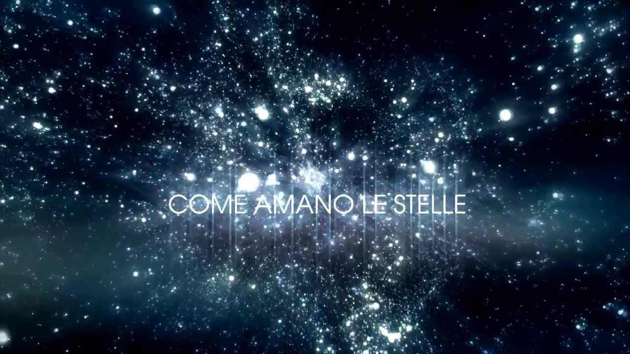 Francesco s rcina odio le stelle lyric video youtube for 3 stelle arreda