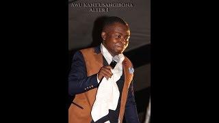 INTSHUKUMO ( Mjiyakho @ Intshukumo) Awu kantu' sangibona