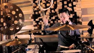 Echa Soemantri - Taylor Swift - I Knew You Were Trouble  (Drum Reinterpretation)