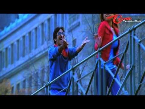Mirapakaya - Silaka Raye Silaka - Ravi Teja - Deeksha Seth