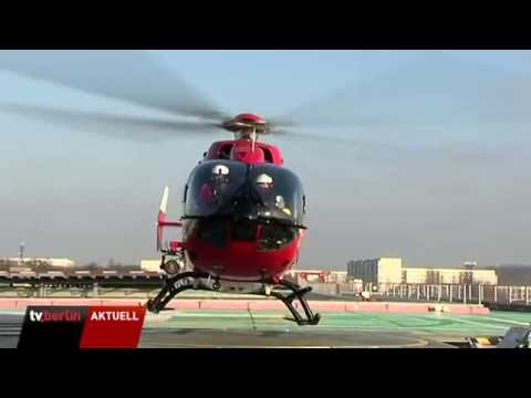 Hubschrauber immer öfter im Einsatz